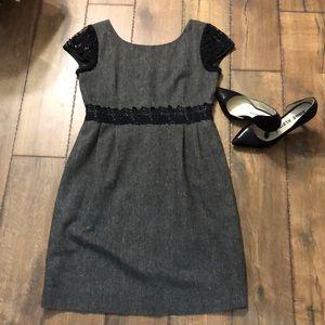 Career Dress by J.Crew